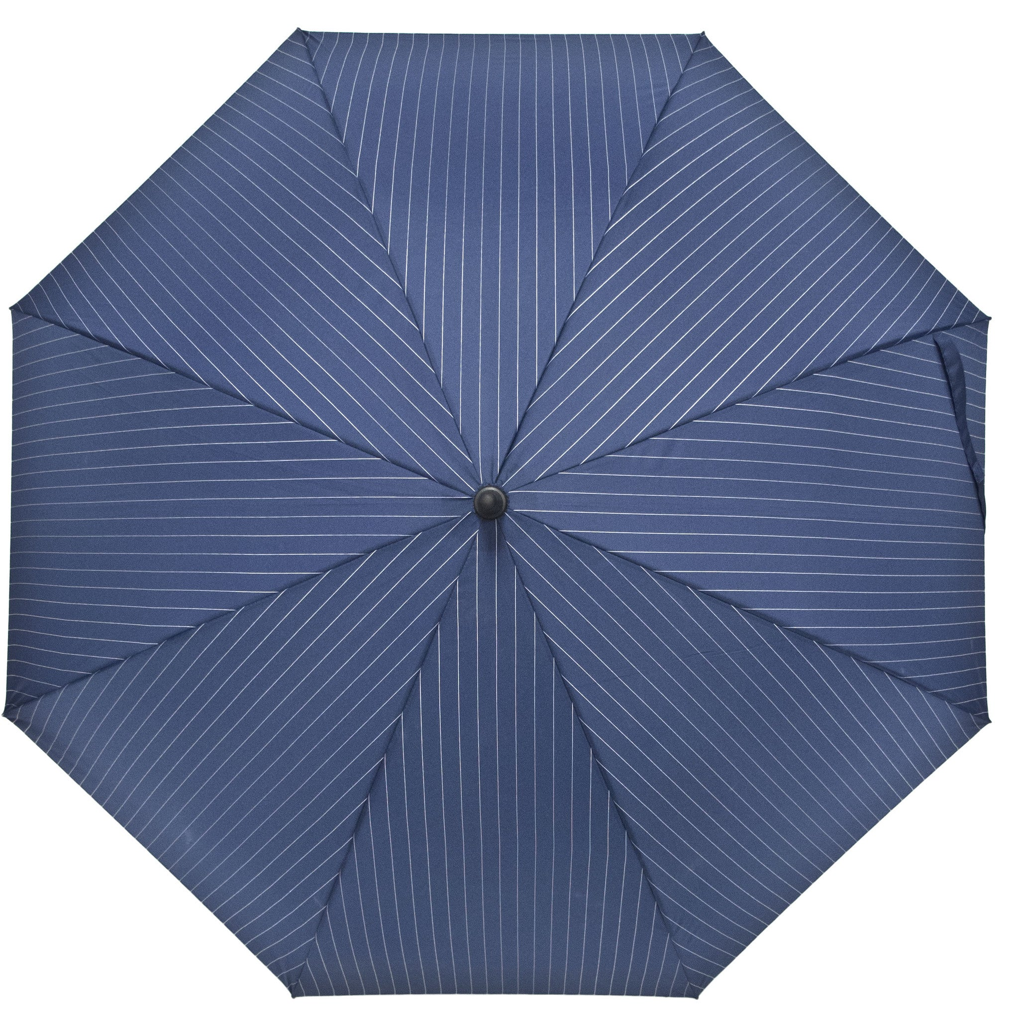 Long-Wood Shaft-Windproof Auto Open Umbrella