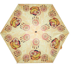 Maxine Noel Dreamcatcher 5-Fold Umbrella