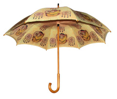 Maxine Noel Dreamcatcher Double Layer Umbrella