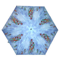 Spirit of the Storm 5-Fold Umbrella