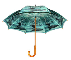 'Loon' Double Layer Umbrella - Oscardo