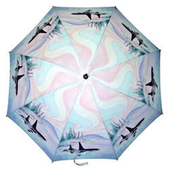 Whale Collapsible Umbrella