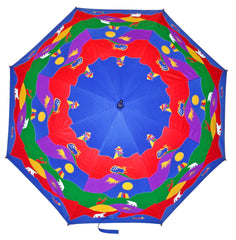 Dawn Oman Aurora Splendour Collapsible Umbrella