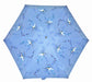 'Blue Jay' 5-Fold Umbrella - Oscardo