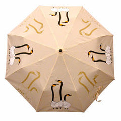 'Friends' Collapsible Umbrella - Oscardo