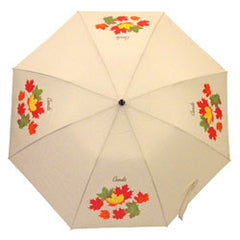 'Cluster Leaves' Long Umbrella - Oscardo