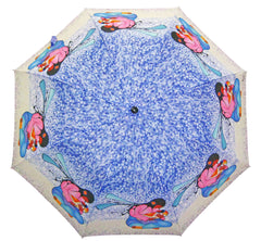Cecil Youngfox Joyous Motherhood Collapsible Umbrella