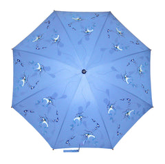 'Blue Jay' Collapsible Umbrella - Oscardo