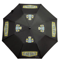 'Dream Weaver' Collapsible Umbrella - Oscardo