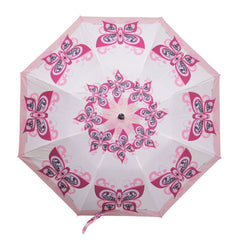 Francis Dick Celebration of Life Artist Collapsible Umbrella
