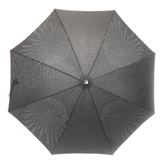 Tone-on-Tone Custom Printed Umbrella