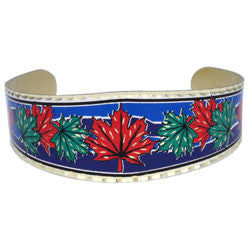 Maple Leaf BCO Series Bracelet