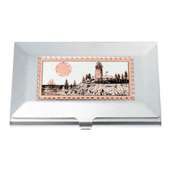 Light House Business-Credit Card Case