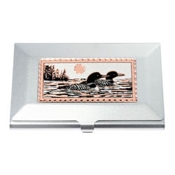 Loon Business-Credit Card Case