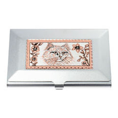 Cat Business-Credit Card Case