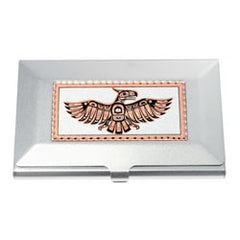 Native Thunderbird Business-Credit Card Case
