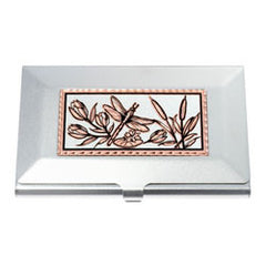 Dragonfly Business-Credit Card Case