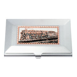 Train Business-Credit Card Case