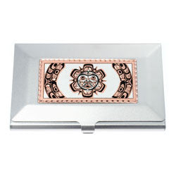 Native Sun Business-Credit Card Case