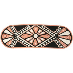 Native Design Hair Clip