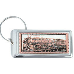 Train Key Holder