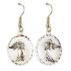 Angel M Series Earrings - Oscardo