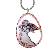Angel CN Series Necklace - Oscardo