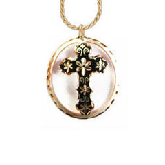 Cross CN Series Necklace