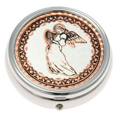 Angel Pill Box