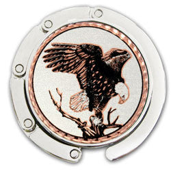 Eagle Purse Holder