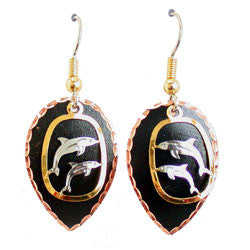 Dolphin SH Series Earrings