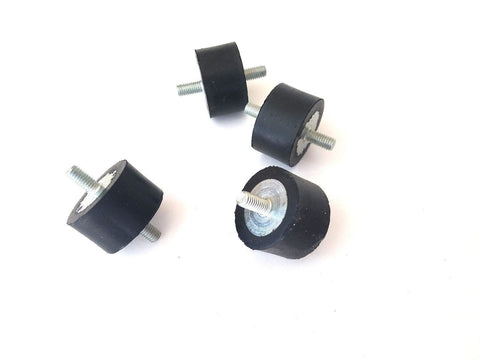 Rubber Vibration Isolation Mounts Anti-Vibration Isolator