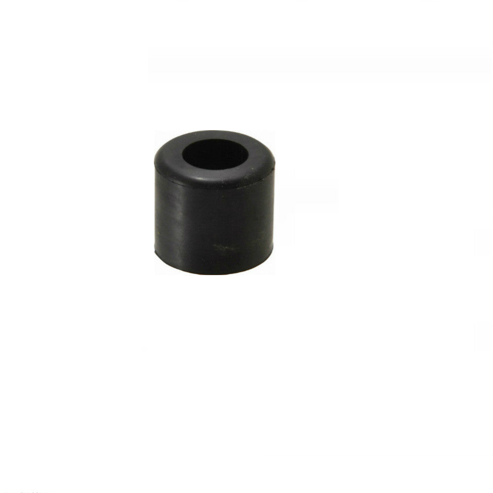 "1-1/4"" * 1-1/4"" Recessed Rubber Bumper Feet + Metal Washer - Rubberfeetwarehouse - 1"