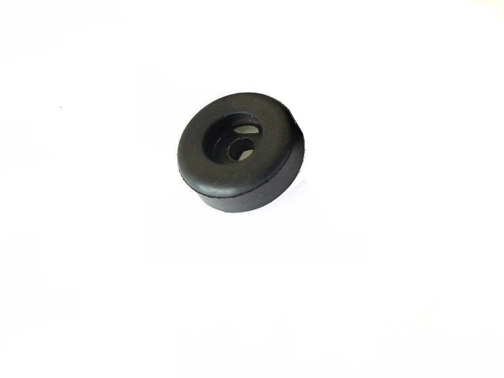 Screw on Heavy Duty Rubber Feet - Rubberfeetwarehouse