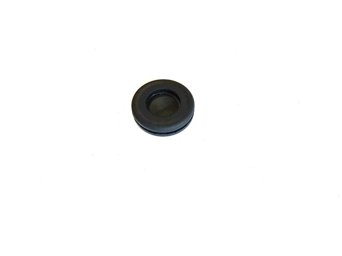 "Blank Hole Sealing Closed Rubber Grommets 1/16"" GW - Fits 1-1/16"" Hole"
