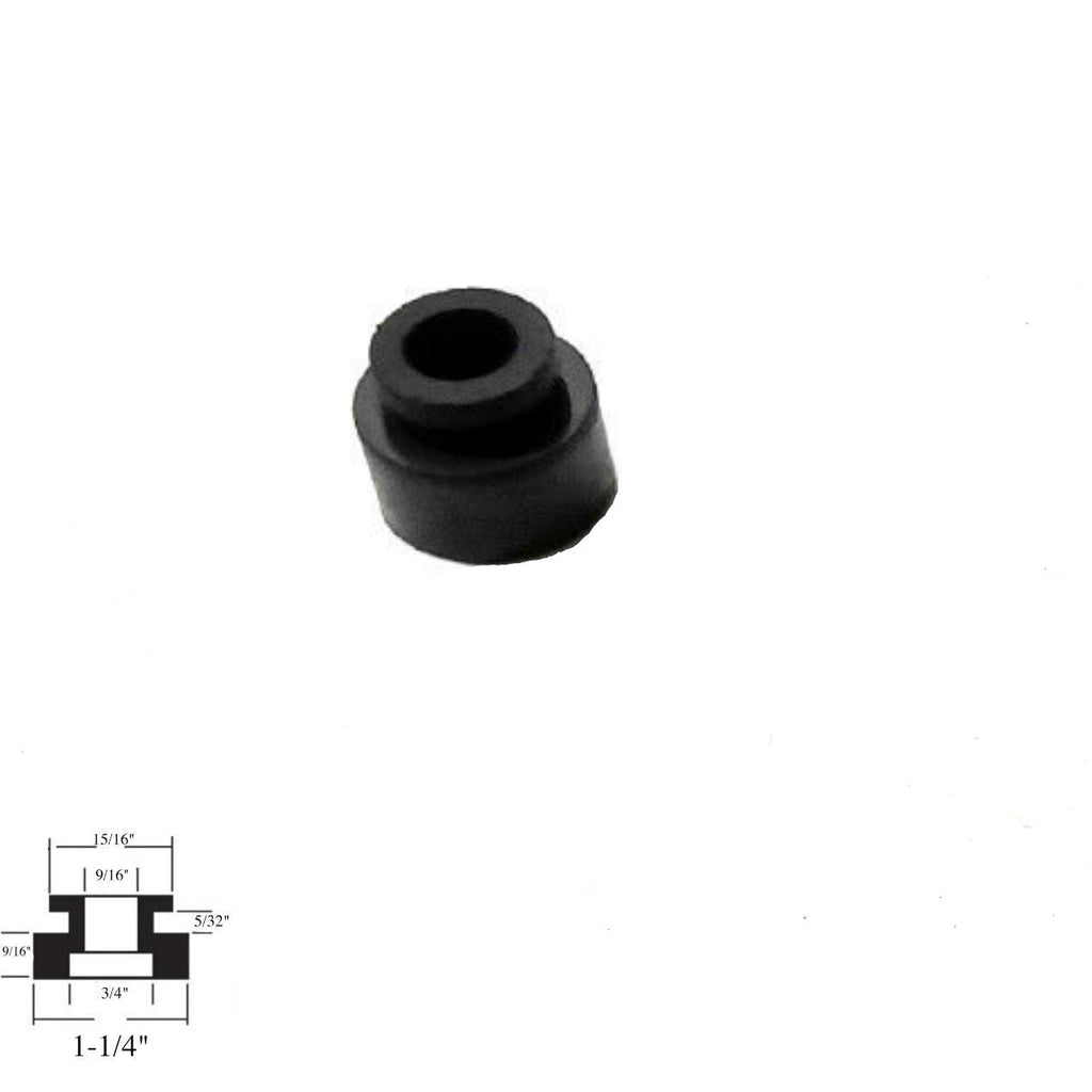 Compressor Rubber Grommet - Rubberfeetwarehouse