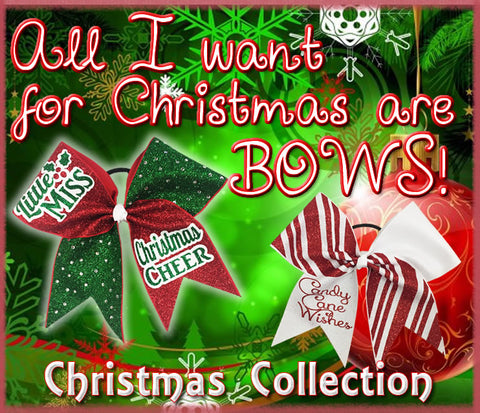 The Ultimate Bow - Christmas Collection