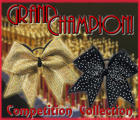The Ultimate Bow - Competition Collection