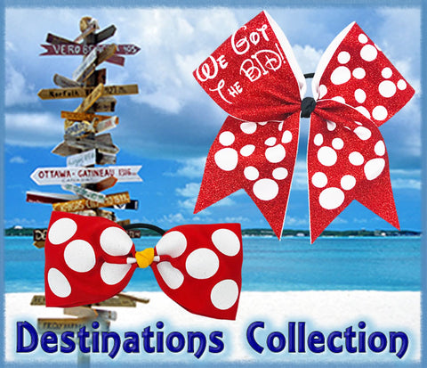 The Ultimate Bow - Destination Collection