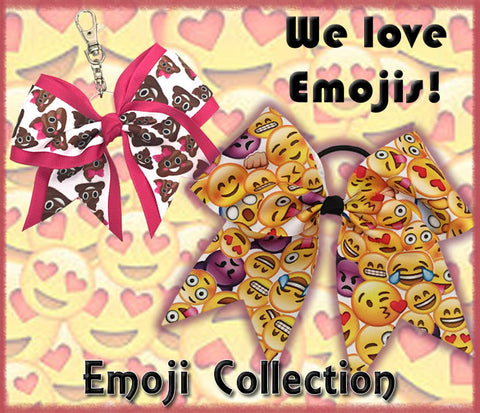 The Ultimate Bow - Emoji Collection