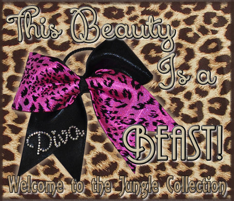 The Ultimate Bow - Welcome to the Jungle Collection