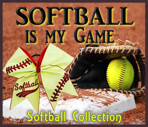 The Ultimate Bow - Softball Collection