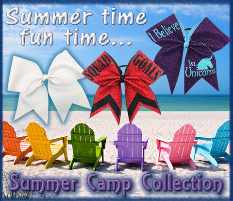 Summer Camp Collection