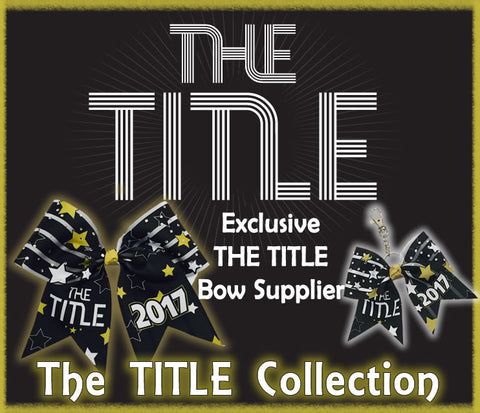 The TITLE - Special Events Collection