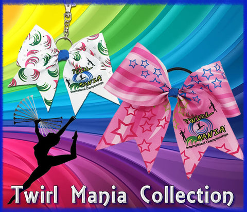 Twirl Mania International Championships- 2018