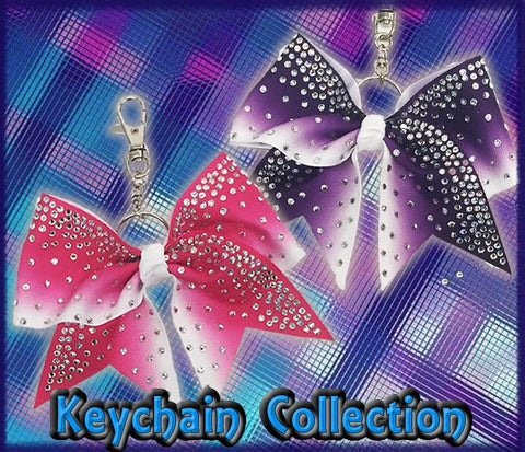 The Ultimate Bow - Keychain Collection