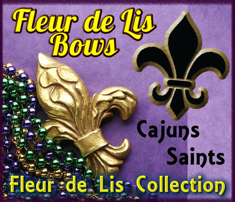 Fleur-de-Lis_Cheer_bow_collection-NOLA-Mardi-Gras