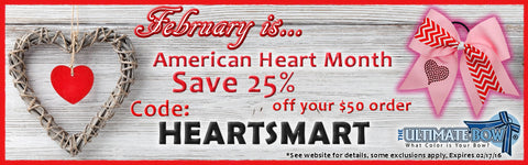 american-heart-month-save-coupon-code-25-off-cheer-bows