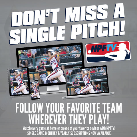 NPFTV-National-Pro-Fastpitch-Softball-League