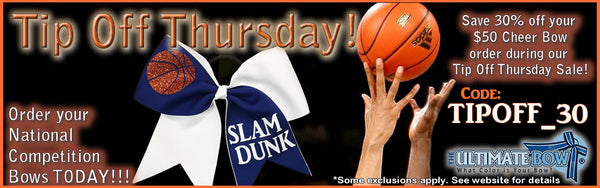 Tip-Off-Thursday-save-30-off-cheer-bows-coupon-code